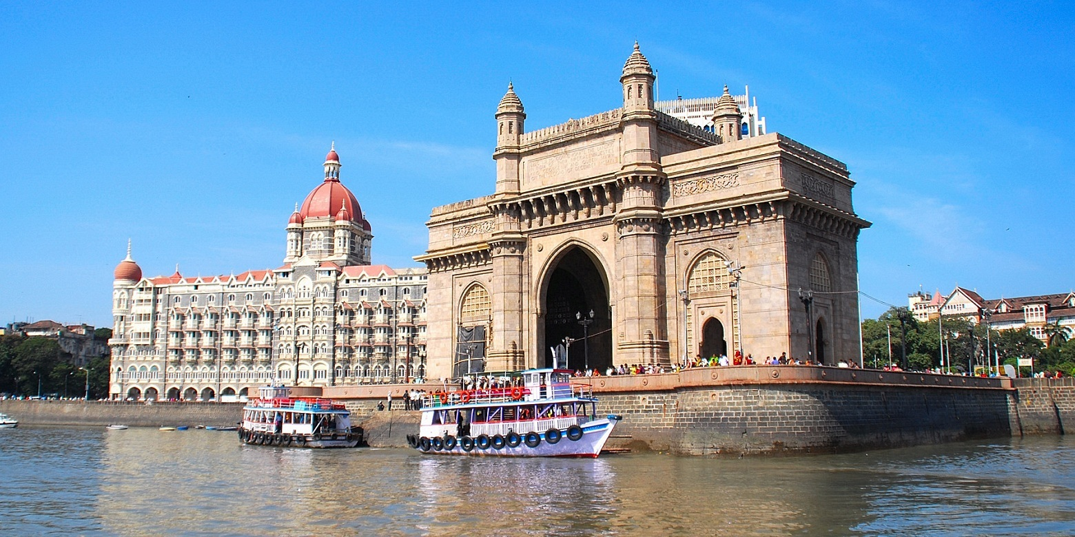 iconic image of mumbai
